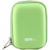 SDV Camera Pouch [SDV-7022] - Green - Camera Compact Pouch